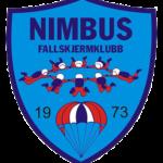 Logo Nimbus fallskjermklubb